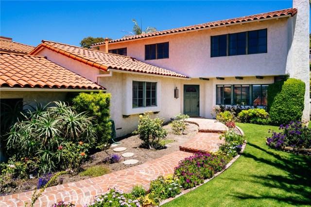 2640 Via Olivera, Palos Verdes Estates CA 90274