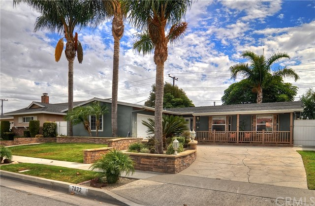 Huntington Beach Homes for Sale -  Custom,  7822  Rhine Drive