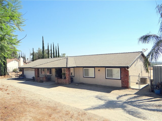 18690 Cable Lane Perris, CA 92570 - MLS #: IV17160448