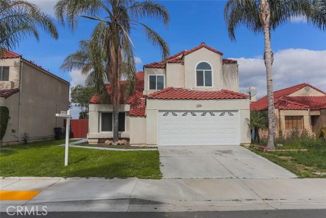 11481 Queensborough Street, Riverside, CA, 92503