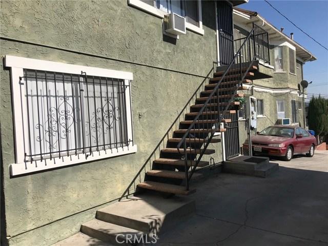 1017 N Bonnie Brae Street Los Angeles, CA 90026 - MLS #: IV18043914