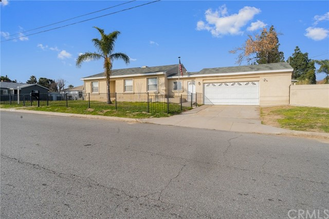 2909 PARKSIDE Place San Bernardino CA 92404