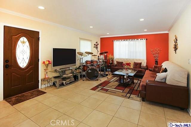 1520 Orange Grove Avenue Glendale, CA 91205 - MLS #: 318001651