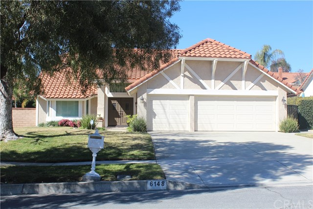 6148 Balboa Court Rancho Cucamonga, CA 91701 is listed for sale as MLS Listing IG18049362