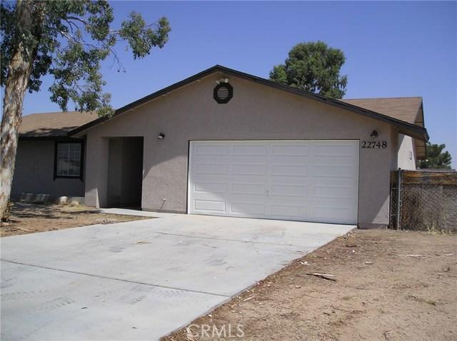 22748 Powhatan Road, Apple Valley, CA, 92308