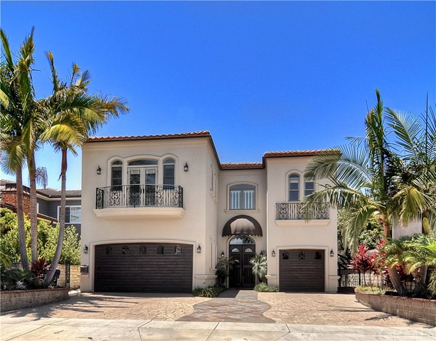 17001 BOLERO Lane, Huntington Beach, CA 92649