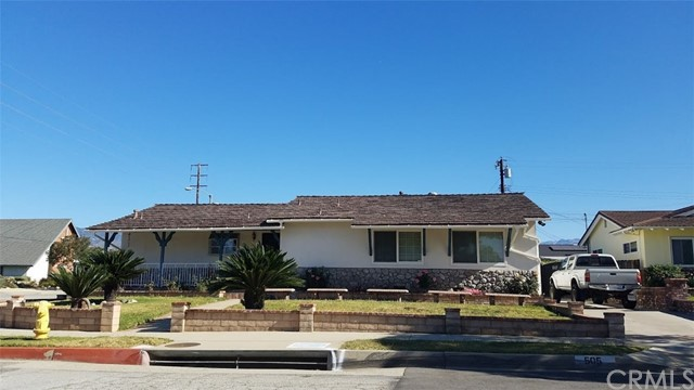 505 E Bellbrook Street, Covina, CA 91722