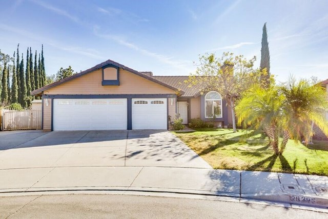 , CA  is listed for sale as MLS Listing IV17279481