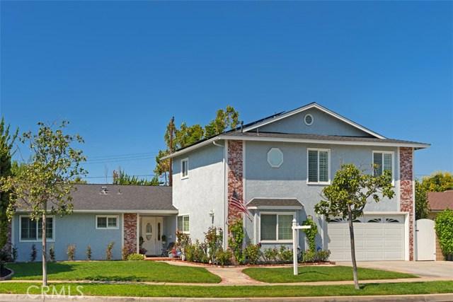 836 Laurinda Lane, Orange, CA, 92869