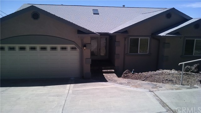 Single Family Home for Sale at 18747 Lakeridge Circle Hidden Valley Lake, California 95467 United States