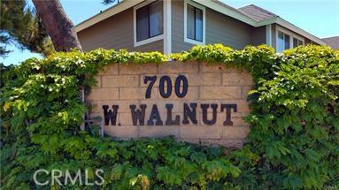 700 W Walnut Avenue 61  Orange CA 92868