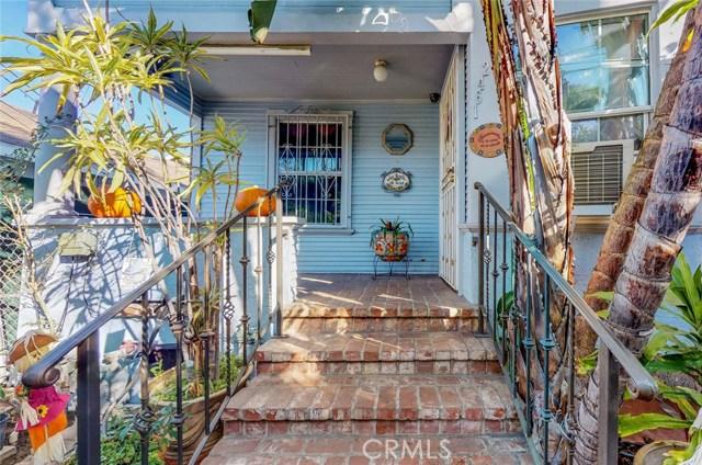 1642 S Catalina St, Los Angeles, CA 90006 Photo 0