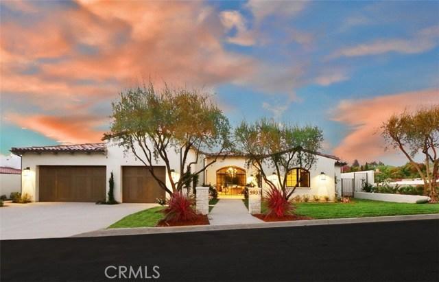 5933 Ocean Terrace Drive, Rancho Palos Verdes CA 90275