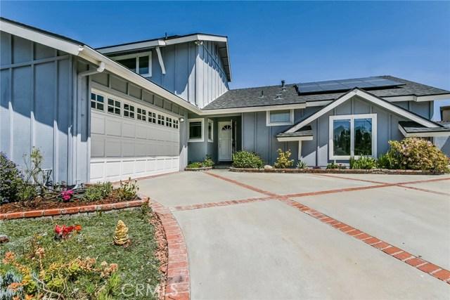 19092  Summerfield Lane, Huntington Beach, California