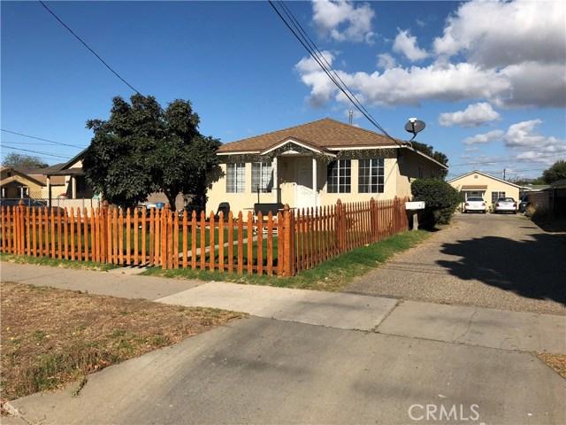 525 W Fesler Street Santa Maria, CA 93458 - MLS #: PI17252477