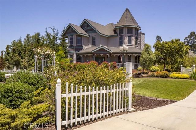Property for sale at 4527 Kapalua Drive, Santa Maria,  California 93455