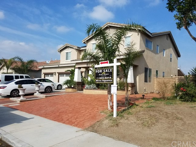 Property for sale at 13328 Heather Lee Street, Corona,  CA 92880