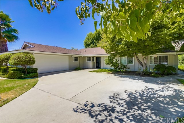 1667 Woodbend Drive, Claremont, CA 91711