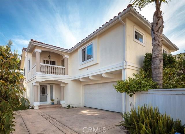 Eensgezinswoning voor Verkoop een t 2116 Ernest Avenue B 2116 Ernest Avenue B Redondo Beach, Californië,90278 Verenigde Staten