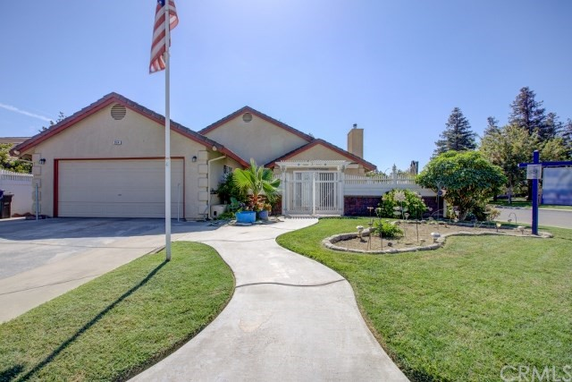 Detail Gallery Image 1 of 1 For 934 Cole Ave, Turlock,  CA 95382 - 3 Beds   2 Baths