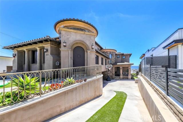 803 Paulina Redondo Beach CA 90277