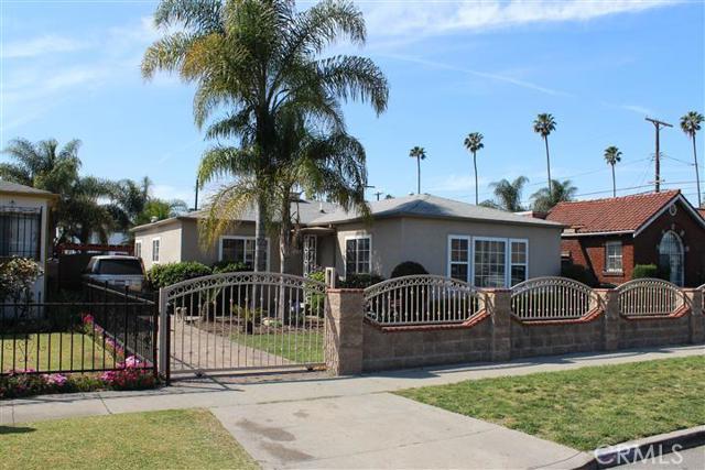 616 78Th Street, Los Angeles, California 90001