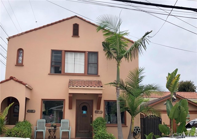 3716 3rd Street, Long Beach, CA, 90814