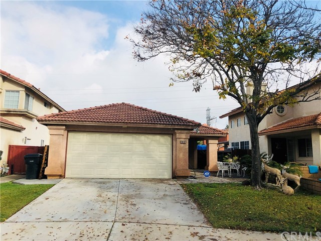 16062 Orange Blossom Cr, Fontana, CA 92337 Photo