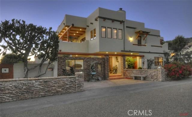 Single Family Home for Sale at 344 Capistrano Avenue Pismo Beach, California 93449 United States