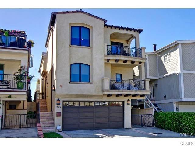424 Marine Ave, Manhattan Beach, CA 90266 photo 1