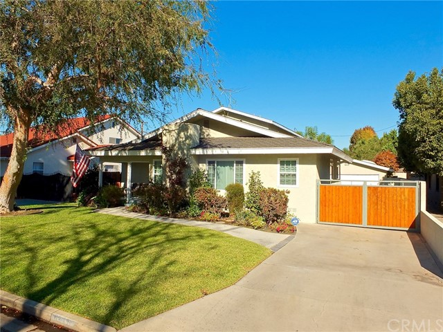 5345 E GREENMEADOW ROAD, LONG BEACH, CA 90808  Photo 2