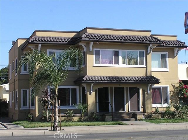 311 Main Street, Santa Ana, CA, 92701