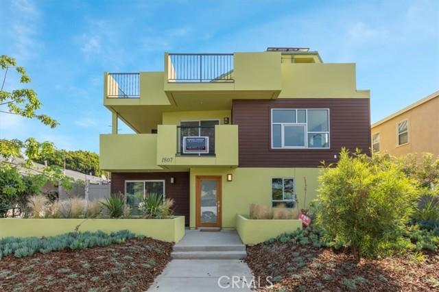 1807 17th St 3, Santa Monica, CA 90404
