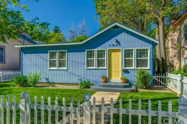 1034 Salem Street, Chico CA 95928