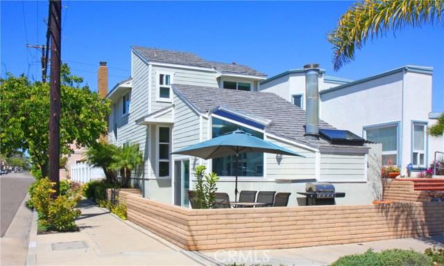 601 13th Street Huntington Beach, CA 92648 - MLS #: OC18069749