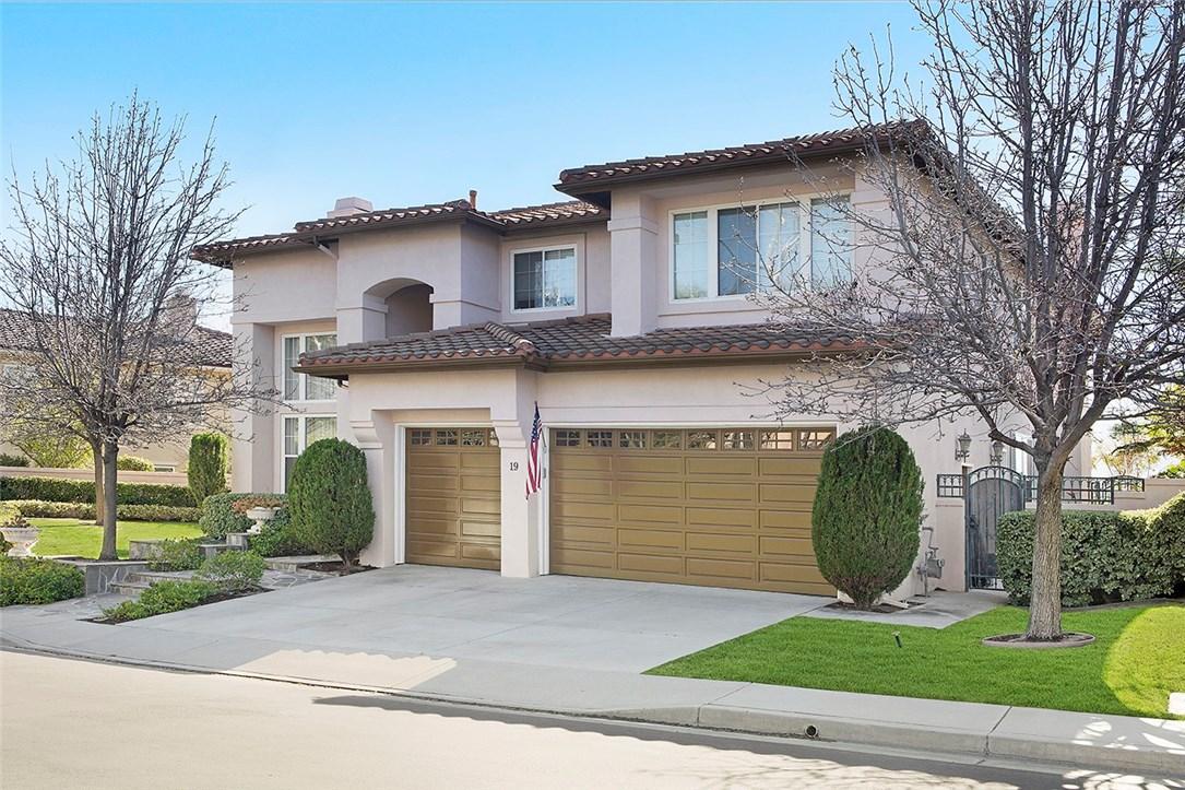 Photo of 19 Golf Ridge Drive, Rancho Santa Margarita, CA 92679