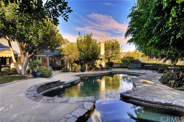 Single Family Home for Sale at 30841 Hunt Club St San Juan Capistrano, California 92675 United States