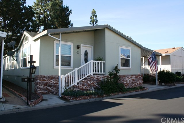 at 24001 Muirlands Boulevard  Lake Forest, California 92630 United States