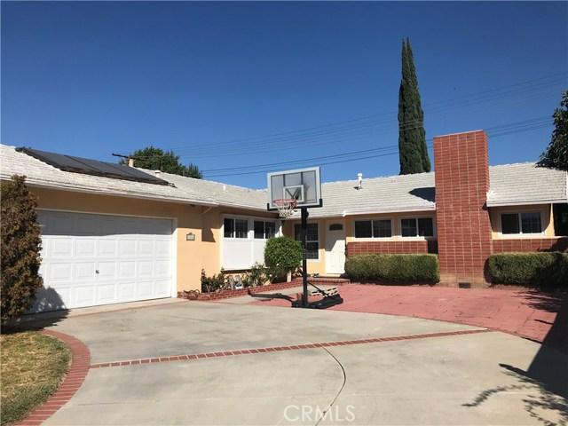 7844 Sausalito Avenue  Canoga Park CA 91304