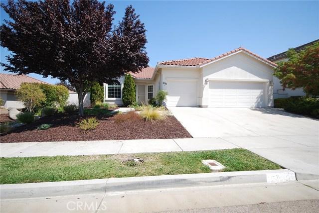 1070 Sleepy Hollow Road, Paso Robles, CA 93446
