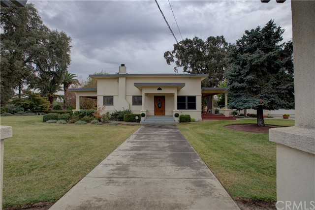 4029 Vaughn Ave, Merced, CA, 95341