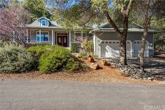 Detail Gallery Image 1 of 1 For 2829 Buckingham Dr, Kelseyville,  CA 95451 - 3 Beds | 2 Baths