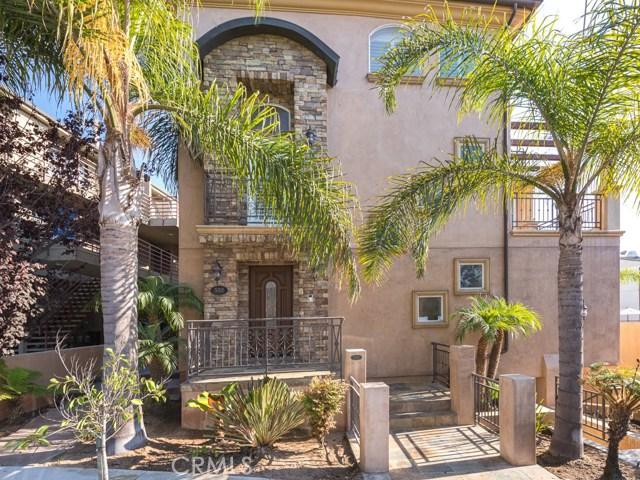 592 1st St, Hermosa Beach, CA 90254