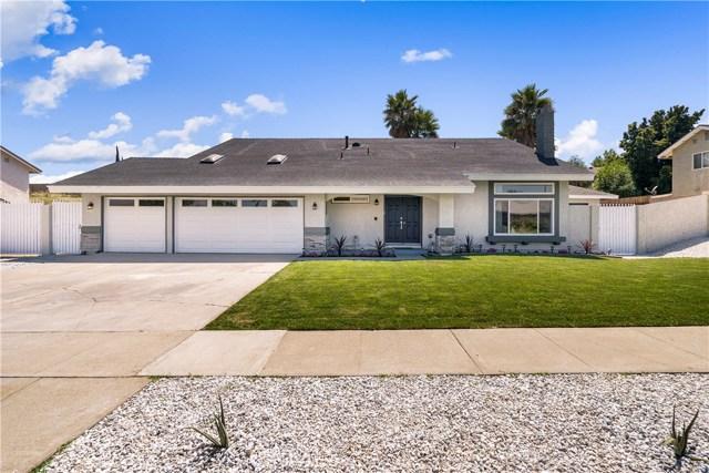 2060 N Orange Avenue, Rialto, California