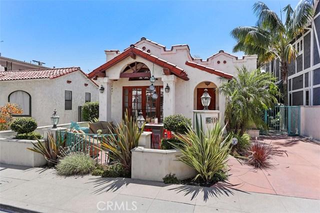110 Saint Joseph Avenue, Long Beach, CA, 90803