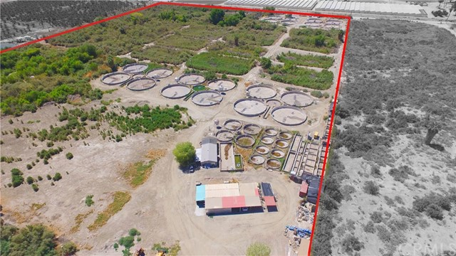 Land for Sale at 89525 78th Avenue 89525 78th Avenue Thermal, California 92274 United States