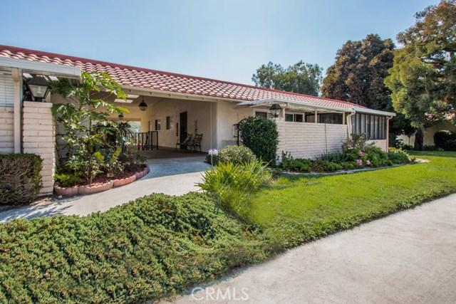 Condominium for Sale at 3249 San Amadeo #n Laguna Woods, California 92637 United States