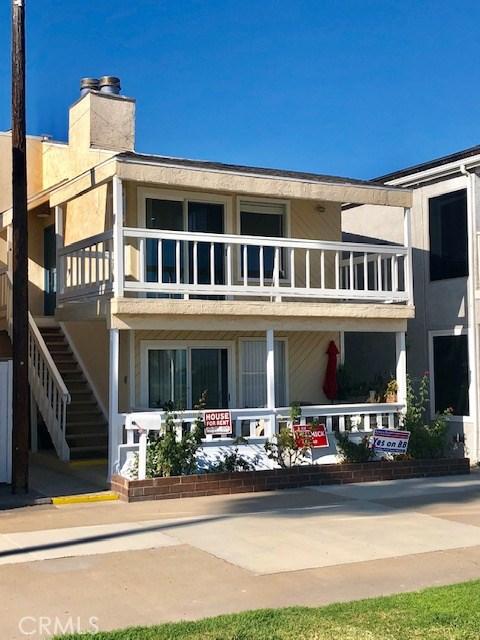 1623 Seal Way Unit B Seal Beach, CA 90740 - MLS #: PW18267466