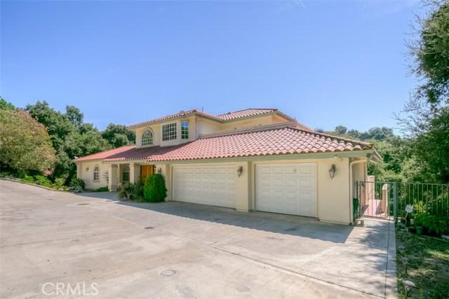 1131 Village Drive, Chino Hills, California