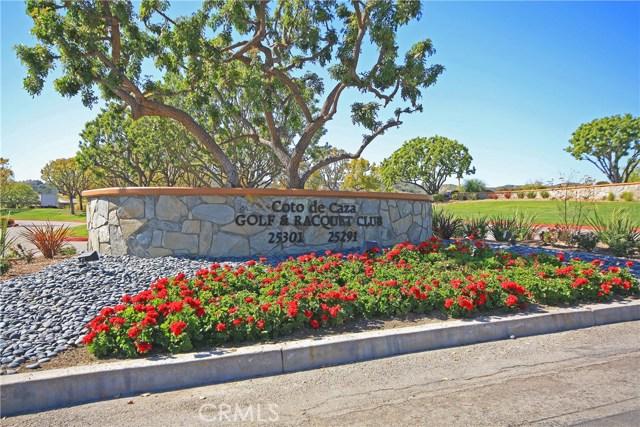 12 Claremont Lane Coto De Caza, CA 92679 - MLS #: OC18061250